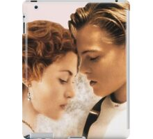 Titanic! My heart will go on! SALE! iPad Case/Skin
