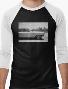 Miami Men's Baseball ¾ T-Shirt