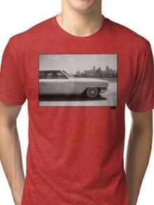 Miami Tri-blend T-Shirt
