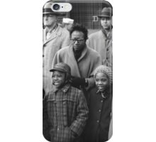 Vintage Chicago 120 iPhone Case/Skin