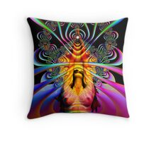 Visions 048 Throw Pillow