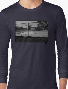 Skate pool Long Sleeve T-Shirt