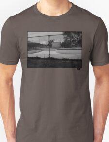 Skate pool Unisex T-Shirt