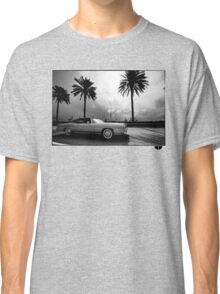 palm tree Classic T-Shirt