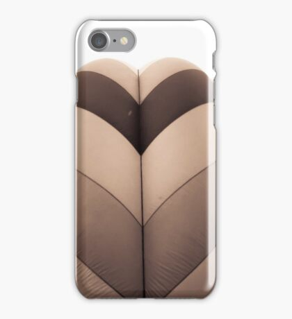 Hover iPhone Case/Skin