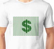 mac + microsoft = money Unisex T-Shirt