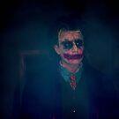 Joker by Cherie Baxter