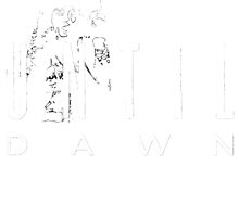 Until Dawn Advertising by MissyLysi