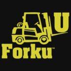 FORKU by zentari