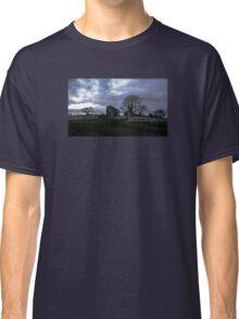 Nendrum Monastery Classic T-Shirt