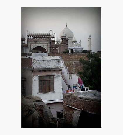 Agra Photographic Print