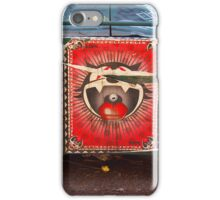 Graffiti 005 iPhone Case/Skin