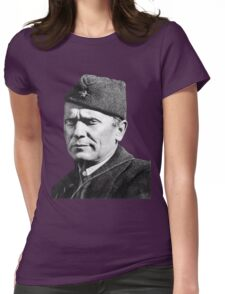 Tito Womens Fitted T-Shirt