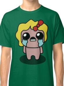 The Binding Of Isaac Character - Magdalene Classic T-Shirt