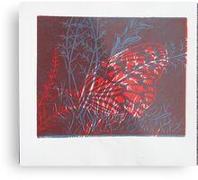 Butterfly 1 Metal Print