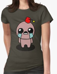 The Binding Of Isaac Character - Judas Womens Fitted T-Shirt