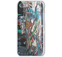 Graffiti 018 iPhone Case/Skin