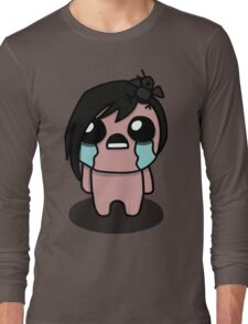 The Binding Of Isaac Character - Eve Long Sleeve T-Shirt