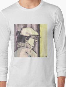 ED(1985) Long Sleeve T-Shirt