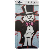 Graffiti 028 iPhone Case/Skin