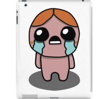 The Binding Of Isaac Rebirth Character - Lazarus iPad Case/Skin