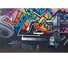 Graffiti 032 Photographic Print