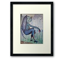 Graffiti 040 Framed Print