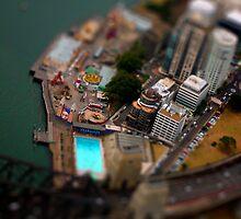 model luna park by sydneycraig