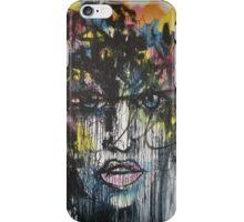 Graffiti 047 iPhone Case/Skin