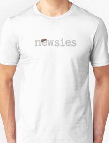 Newsies w/ Cap T-Shirt