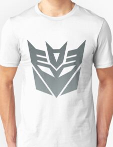 TF - Decepticons Unisex T-Shirt