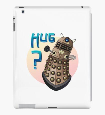 Dalek Love iPad Case/Skin