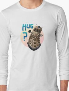 Dalek Love Long Sleeve T-Shirt