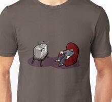 Head TV Unisex T-Shirt