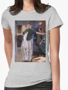 Chandler and Joey T-Shirt
