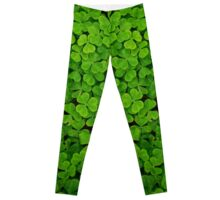 Shamrock Leggings Leggings