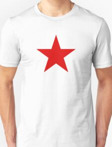 Roundel of the Soviet Air Forces, 1918-1945 T-Shirt