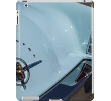 Lincoln Continental iPad Case/Skin