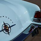 Lincoln Continental by dlhedberg