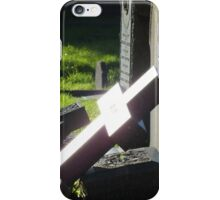 Shining Bright. iPhone Case/Skin