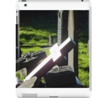 Shining Bright. iPad Case/Skin