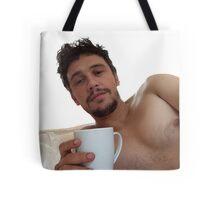 James Baby Tote Bag