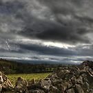 Over The Wall HDR by BigAl1