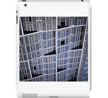 highrise 1 iPad Case/Skin