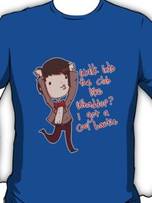 DW: Cool Bowtie T-Shirt