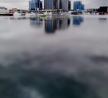 water city by Anthony Mancuso