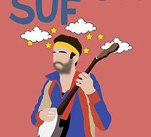 Hang On Suf by Filmowski