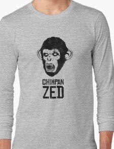 Chimpan ZED Long Sleeve T-Shirt