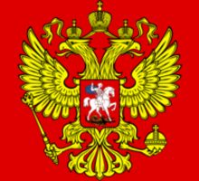 Banner of the Armed Forces of the Russian Federation  Sticker