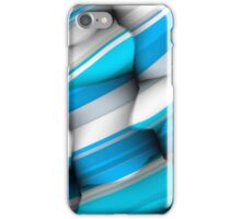 Puffed Abstract iPhone Case/Skin